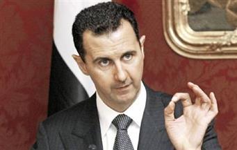 بشار الأسد: الغرب يهاجمنا سياسيا ويتعاون أمنيا معنا سرا