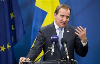 رئيس وزراء السويد: حادث الدهس وسط ستوكهولم يسفر عن سقوط قتيلين