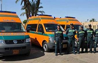 مُسعف وسائق إسعاف ببنى سويف يعيدان 71 ألف جنيه إلى مصابين اثنين نقلوهما إلى المستشفى للعلاج