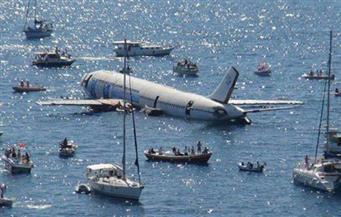 حدث في تركيا.. إغراق طائرة ركاب في بحر إيجة بأمر السلطات
