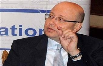 """""""رجال أعمال الإسكندرية"""" تبحث مع السفير البريطاني سبل التعاون المشترك غدًا"""