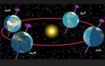 معهد الفلك يعلن موعد الانقلاب الصيفي