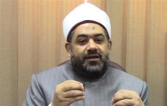 """أسباب """"العتق من النار"""".. موضوع الحلقة 28 من """"فقه الصيام"""" لأمين عام الفتوى الدكتور خالد عمران"""