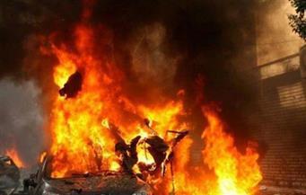 مقتل وإصابة 10 فى انفجار سيارة فى إسطنبول