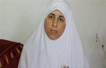تجديد حبس عائشة الشاطر و5 آخرين