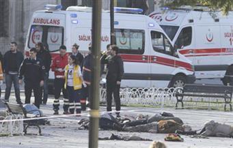 تركيا تفرض حظرًا جزئيًا للنشر حول تفجير إسطنبول الذي وقع صباح اليوم