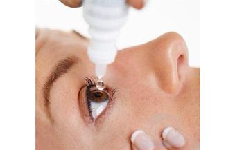 أستاذ بطب الأزهر: قطرة العين لا تفطر بشروط وكثرة مشاهدة التلفاز تؤدي للجفاف