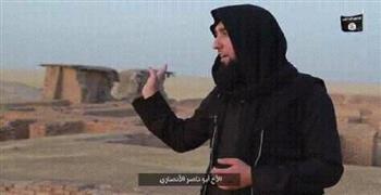 """أحمـد البري يكتب: """"داعش"""" يفقد صوابه ويهدد بنسف الأهرامات"""