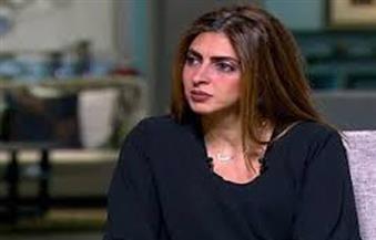 هبة السويدي: «أهل مصر»  قُبلة حياة لمصابي الحروق.. ودعوات الأمهات تكفيني