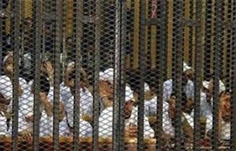 """بدء جلسة إعادة محاكمة 156 متهماً بـ """"مذبحة كرداسة """""""