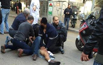 بالفيديو.. إصابة 9 على الأقل في هجوم مسلح وسط تل أبيب