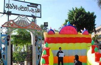 «الحديقة الثقافية» تستقبل الجمهور في احتفالات «أهلا رمضان»