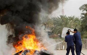 """مقتل مواطنة بحرينية وإصابة 3 أطفال إثر """"تفجير إرهابي"""" في العكر الشرقي"""