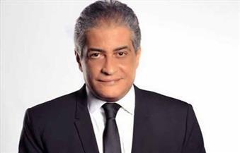 الخميس القادم.. أسامة كمال يقدم حلقة خاصة عن قناة السويس في أول ظهور له على قناة المحور
