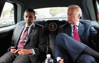 أوباما وبايدن ينضمان إلى كلينتون على مسار حملتها الأسبوع المقبل