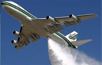 اختفاء طائرة لمكافحة الحرائق تقل عشرة أشخاص في روسيا