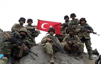 سقوط قتلى بين الجنود الأتراك والمسلحين الأكراد