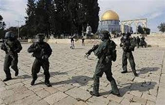 وفاة فلسطيني عقب مواجهات مع الجيش الإسرائيلي على حاجز قلنديا