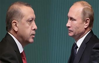 الكرملين: بوتين وأردوغان قد يجتمعان قبل قمة مجموعة العشرين