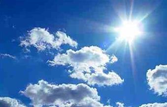الأرصاد: طقس الغد حار رطب على الوجه البحرى والعظمى بالقاهرة 37