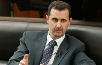 """على خطى ألغاز القذافي.. الأسد: حل الأزمة السورية """"بسيط"""" لكنه """"مستحيل"""""""