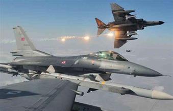 قتلى مدنيون بغارات تركية بسوريا.. وداعش يحرق جنديين