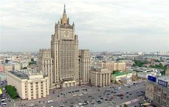 """الخارجية الروسية: نشر منظومة """"ثاد"""" الأمريكية في سول يضر بأمن موسكو وبكين"""