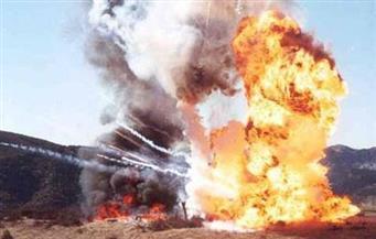 سقوط قتلى في انفجار سيارتين مفخختين قرب مطار عدن
