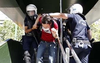 اعتقال 228 معارضا في تركيا بتهمة دعم فتح الله جولن