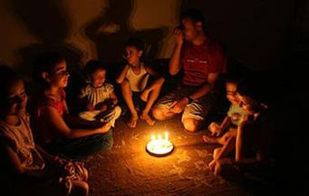 بعد انقطاع دام 4 أيام.. عودة الكهرباء إلي مدينتي الشيخ زويد ورفح