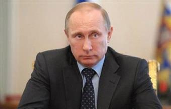 """بوتين: """"لا مكان للمنشطات في عالم الرياضة"""""""