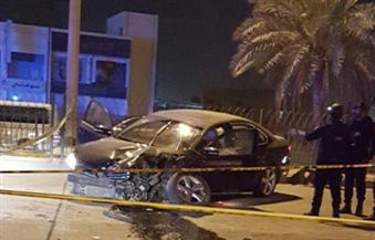 مصر تدين الهجوم الإرهابي في العاصمة البحرينية المنامة