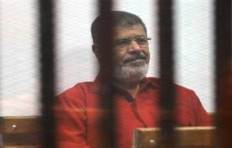 """اليوم ..المحكمة تستكمل محاكمة مرسي وآخرين بقضية """"إهانة القضاء"""""""