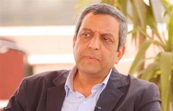 قلاش: ترشحت لاستكمال خطوات الإصلاح التشريعي والمؤسسي لمهنة الصحافة ونقابتها