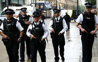 الشرطة البريطانية: المشتبه به في الهجوم يبلغ من العمر 19 عاما