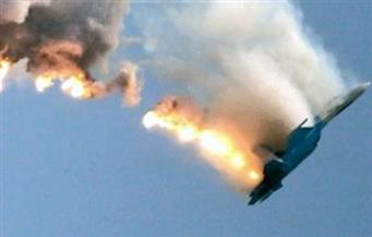 تحطم طائرة إيرانية بسبب عطل فني