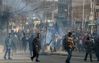 ارتفاع عدد قتلى احتجاجات جامو وكشمير بالهند إلى 20.. وحظر التجول لم يمنع الاشتباكات