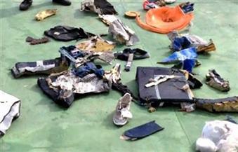 مصر للطيران: تسليم رفات 10 من ضحايا الطائرة المصرية المنكوبة في البحر المتوسط