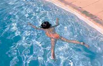مصرع طفل داخل حمام سباحة بمنطقة السلام
