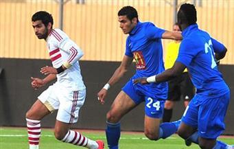 ننشر قائمة الفريق.. الزمالك يسعى للفوز على الاتحاد غدًا لبلوغ نصف نهائى كأس مصر