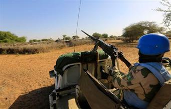 مصر تدعو الأطراف المتصارعة فى جنوب السودان بضبط النفس وتحذر من الانزلاق إلى حرب أهلية