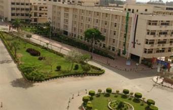إنشاء وحدة ذات طابع خاص للتدريب والتعليم المستمر بجامعة الزقازيق