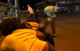 بالفيديو.. مقتل 3 شرطيين في جنوب شرق تركيا
