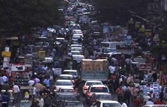 """""""الاستثمار في المراهقات"""" موضوع 2016.. مصر 90 مليون نسمة في اليوم العالمي للسكان"""
