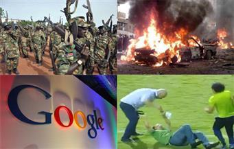 قتلى وجرحى ببغداد.. حبس حسام حسن.. هجمات إليكترونية.. طموحات الصين.. عنف جنوب السودان.. بنشرة التاسعة صباحًا