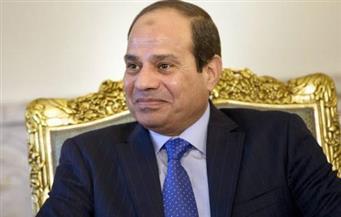 السيسي ورئيس الكونغو يتفقان على الاستفادة من التجربة المصرية في علاج مرض الالتهاب الكبدي الوبائي