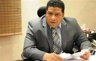 داكر عبد اللاه يطالب بطرح مشروعات العاصمة الجديدة بالمناقصة المحدودة أو العامة لتوفير 25% من تكلفتها الإنشائية