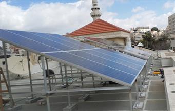 تخصيص ٥ أفدنة لإنشاء مركز أبحاث وتكنولوجيا الطاقة بمدينة جمصة