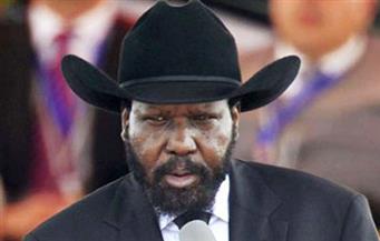 رئيس جنوب السودان: الحوار الوطني سيضع حدًا للحرب الأهلية في البلاد