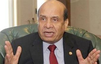 رئيس الهيئة العربية للتصنيع يلتقي رئيس التعاون العسكري الإسباني